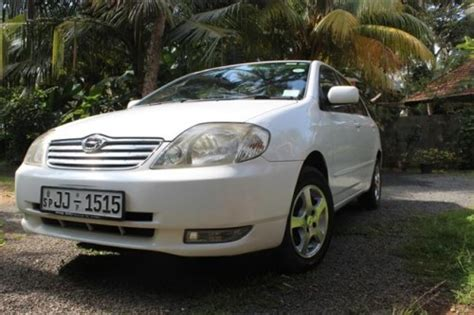 Toyota 121 Corolla Toyota Corolla 121 For Sale Buy Sell Vehicles Cars