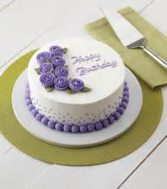 Joanns Cake Decorating by Violet Roses Cake Birthday Cake Wilton Cakes