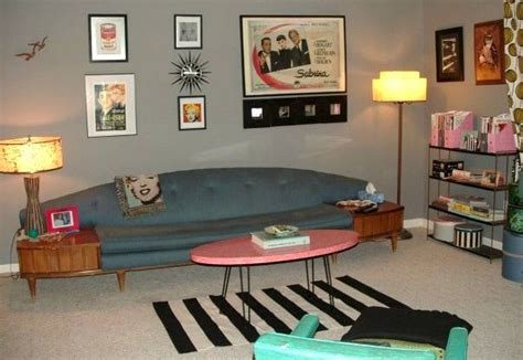 atomic home decor 81 best 50 s and 60 s atomic age decor images on pinterest