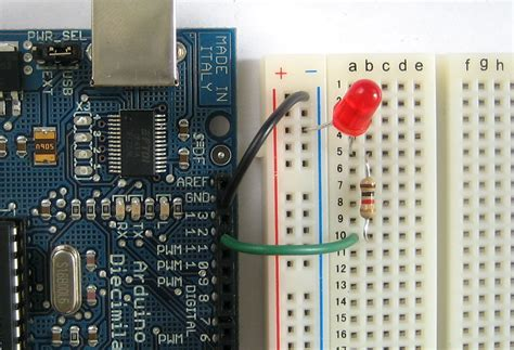 photoresistor ground arduino resistor ground 28 images connecting a photoresistor to an arduino arduino chain 7