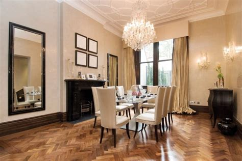 dream dining room 17 divine dream dining room designs that will leave you