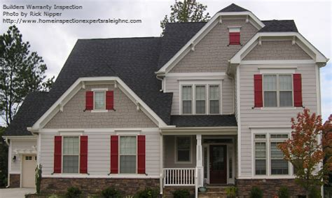 Home Warranty Companies Nc by Builder Warranty Inspection Nipper Home Inspection
