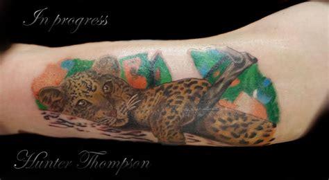 inkline tattoo l thompson certified artist