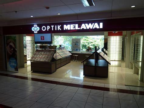 Pembersih Kacamata Di Optik Melawai Optik Melawai Plasa Simpanglima Semarang
