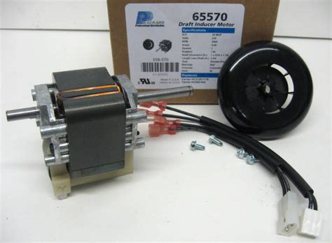 induction fan furnace 65570 draft inducer furnace blower motor for carrier hc24he230 j238 15161