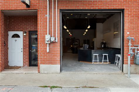 Keep On Truckin: Dispatch Coffee Opens New Roastery And Cafe In Montreal