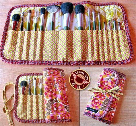 tutorial tas vinyl 15 organizadores de maquillaje que puedes hacer en casa
