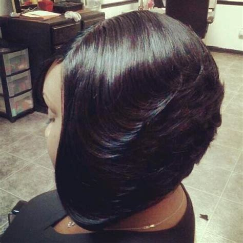 17 best ideas about feathered bob on pinterest black bob the gallery for gt feathered bobs for black women