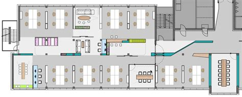 Dental Office Floor Plan by Building Space For Building Teams Sap Blogs
