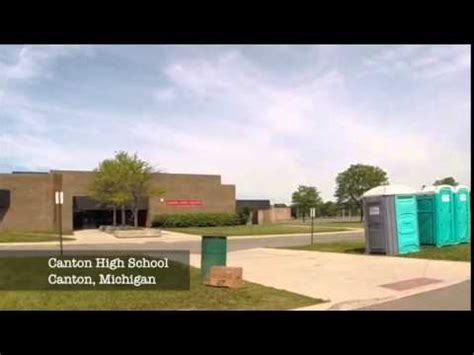 plymouth michigan high school canton high school canton mi