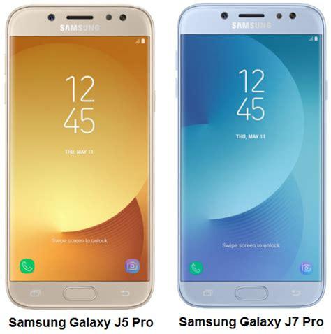 Harga Samsung J7 Pro Pekanbaru harga dan spesifikasi samsung galaxy j7 pro dan galaxy j5