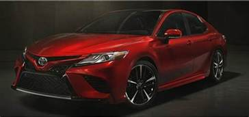2018 toyota camry xse price toyota overview