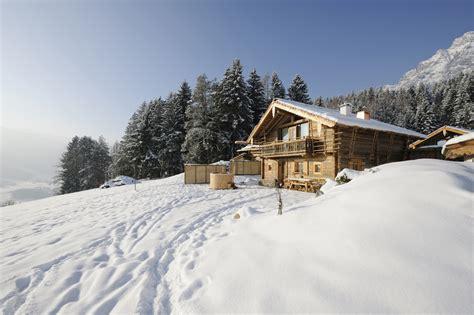 Hüttenurlaub Winter by H 252 Ttenurlaub De Luxe Salzburgerland Magazin