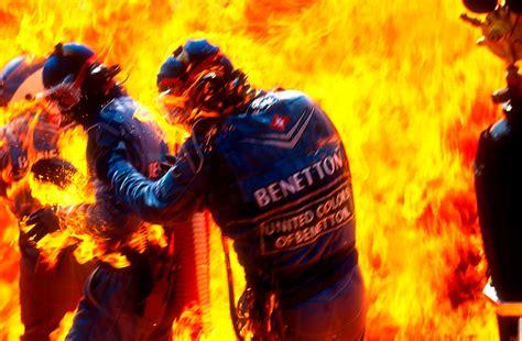 video  dramatic pit lane moments   formula