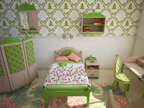 forest themed bedroom creative green bedroom with a forest inspired theme