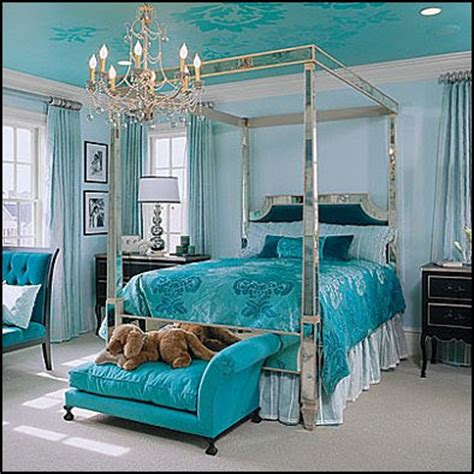 tiffany blue themed bedroom decorating theme bedrooms maries manor hollywood glam