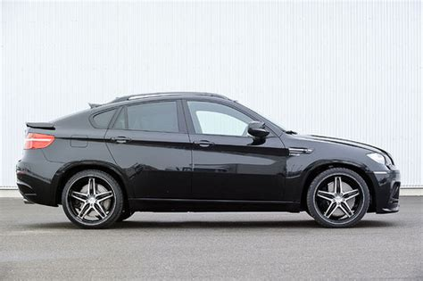 news about bmw x6 m upgraded by hamann automotorblog