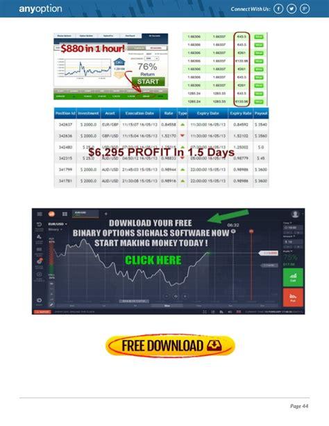 Zero To Hero Complete Binary Options Trading Guide