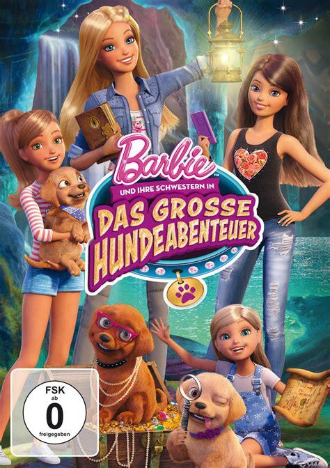 film barbie und die geheime tür barbie und ihre schwestern in das gro 223 e hundeabenteuer