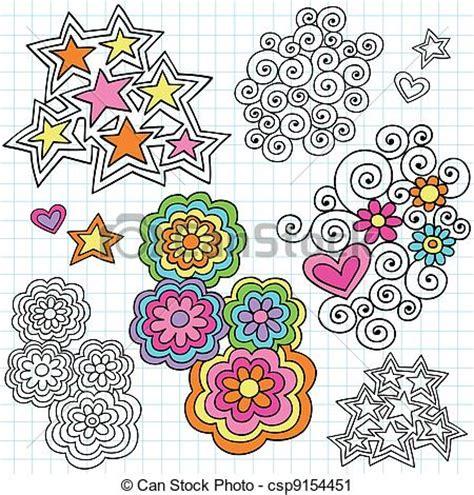 free doodle clip doodles clipart clipground