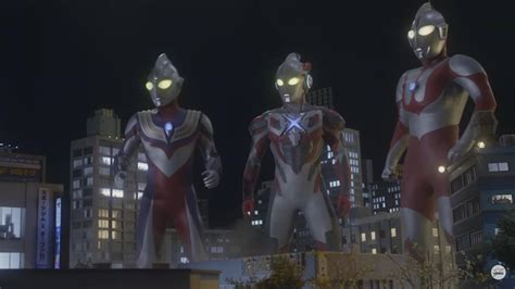 film ultraman tiga episode terakhir quot ultraman x quot movie comes in 10th on opening weekend the
