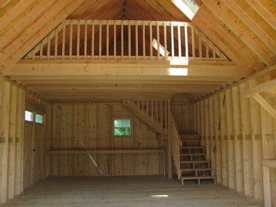 cabin with loft floor plans unique studio sleeping loft mytinyhousedirectory amish built shed for a tiny home