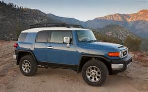 How Much Is A Toyota Fj Cruiser Toyota Fj Cruiser 2012 Widescreen Car Photo 29 Of