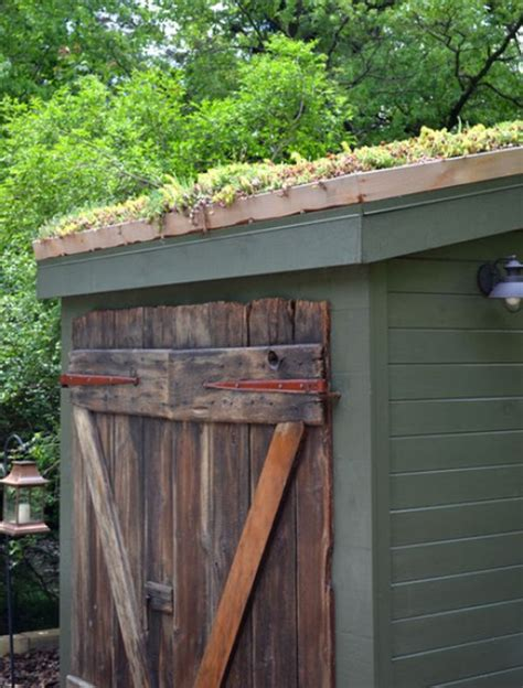Rustic Shed Ideas by Inspiring Shed Designs