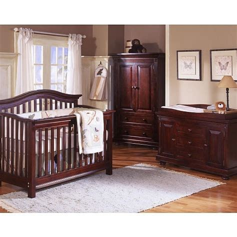 Furniture Baby Cribs by