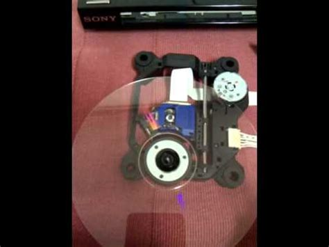 sony laser diode sony dvp sr600h dvd player laser diode