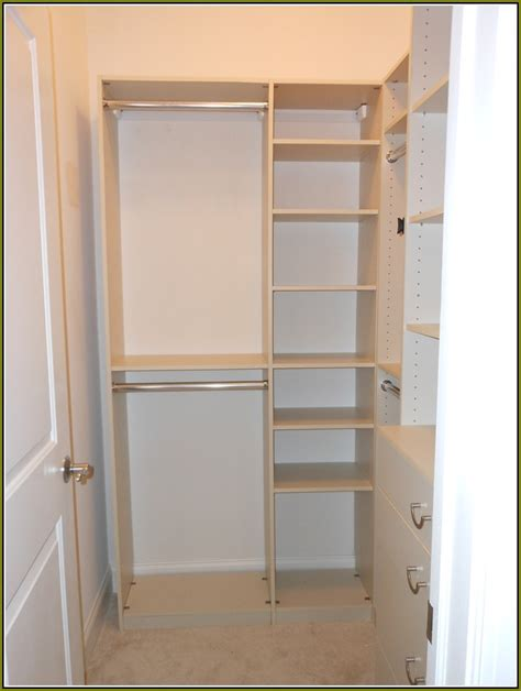 Home Depot Organizers Closet - small closet organizers diy home design ideas