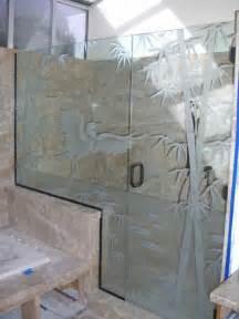 shower enclosures sans soucie art glass