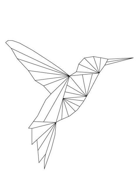 Dessin Oiseau Origami by Les 25 Meilleures Id 233 Es De La Cat 233 Gorie Origami Animaux