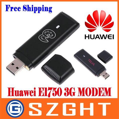 Usb Modem Untuk Tablet original huawei e1750 wcdma 3g wireless network card usb modem adapter for pc tablet sim card