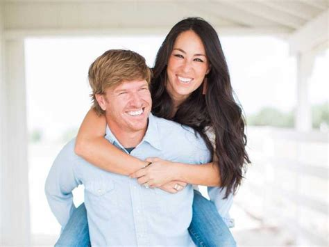 When chip and joanna gaines now the stars of hgtv s hit home