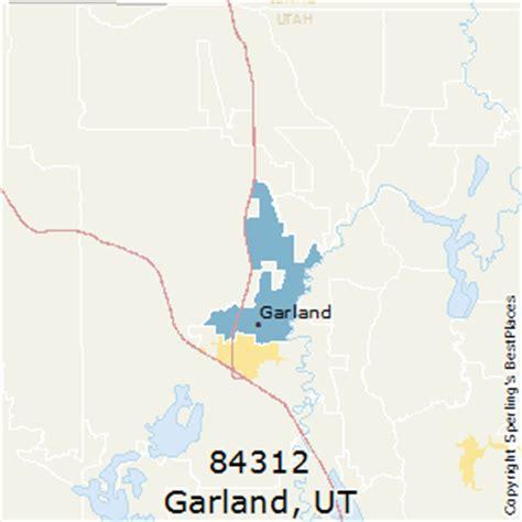 garland utah map best places to live in garland zip 84312 utah