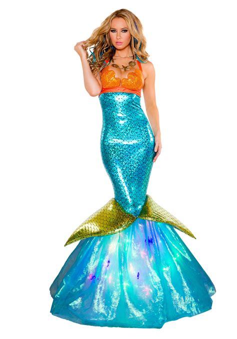 mermaid costume aquarius mermaid costume