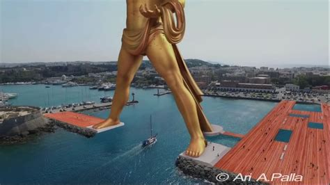el coloso de nueva 8439732988 nuevo coloso de rodas megaloman 237 a en la grecia poscrisis marcianos