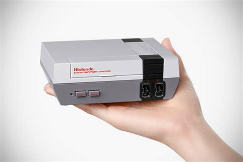 nintendo entertainment system nes classic edition systems nintendo nes classic is palm size comes pre installed with 30 mikeshouts