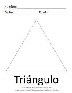 figuras geometricas triangulo carnivoros herviboros omnivoros animales pinterest