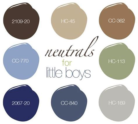 25 best ideas about boys bedroom colors on