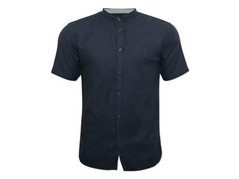 Sleeve Plain Shirt half sleeve plain black shirt