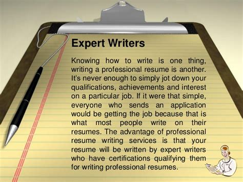are resume writing services worth it are professional resume writing services worth it 187 rate