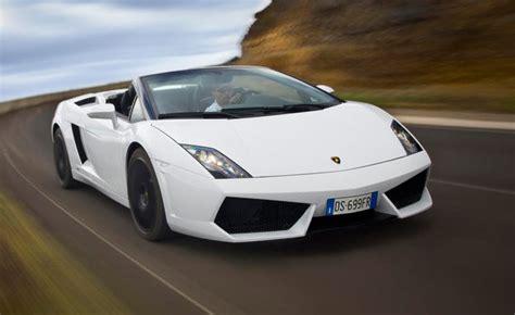 Was Kostet Ein Lamborghini Gallardo by 2010 Lamborghini Gallardo Spyder Top Speed