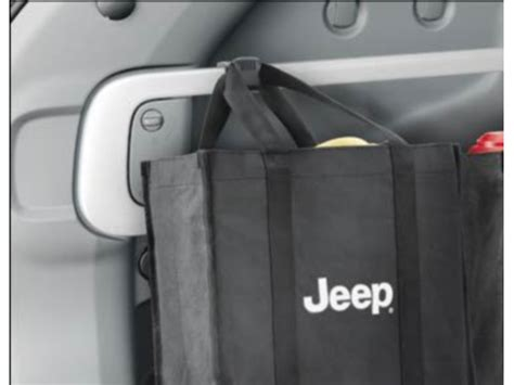 Jeep Cargo Management System Mopar Genuine Jeep Parts Accessories Jeep