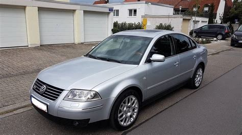Passat W8 For Sale 2002 vw passat w8 for sale motor1 photos