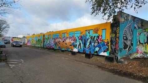 wildstyle shop subway berlin painted  fok kone ver