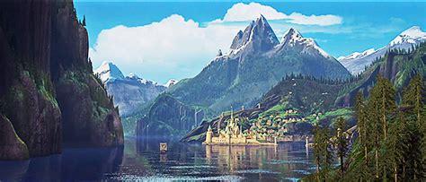 frozen wallpaper arendelle arendelle frozen photo 35106292 fanpop