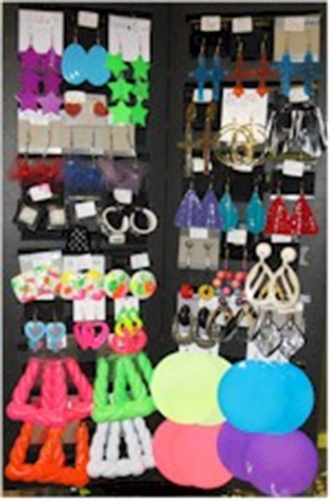 80s Accessories Fashion by 80s Clothing For 80s 80s