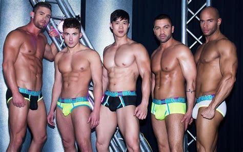 desfile de ropa interior masculina ropa interior masculina y ba 241 adores hombre underhunks